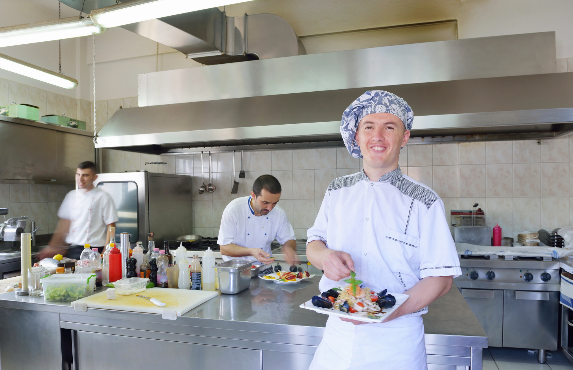 Chef Jobs Galway